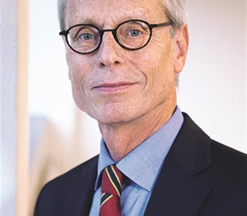 Willem Burggraaf