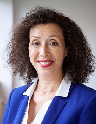 Yasmina Khadir-Poggi
