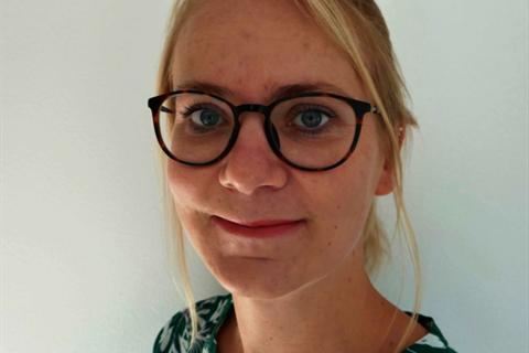 Anne Pietersma