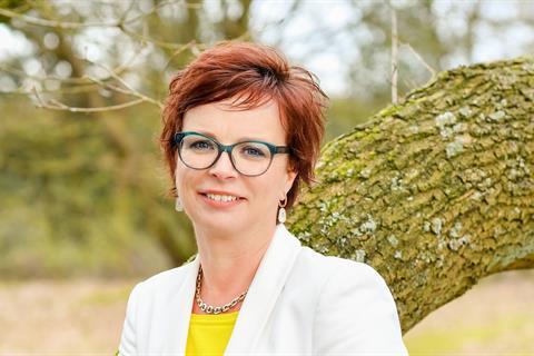 Annette Imhof