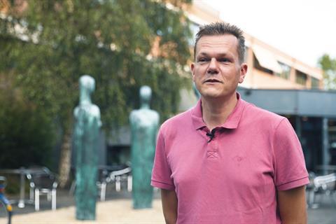 Arend-Jan Diephuis