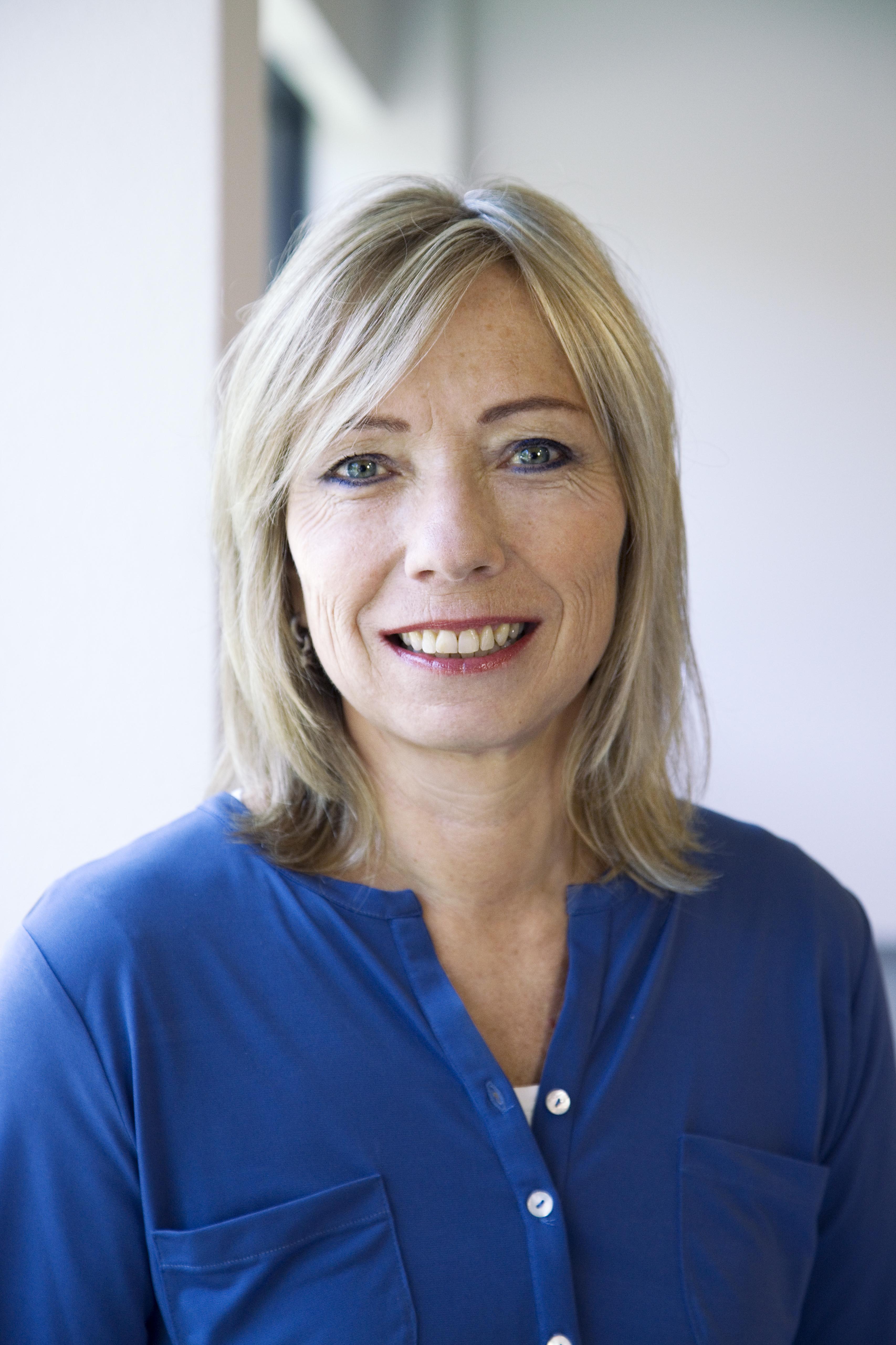 Anja van der Laars
