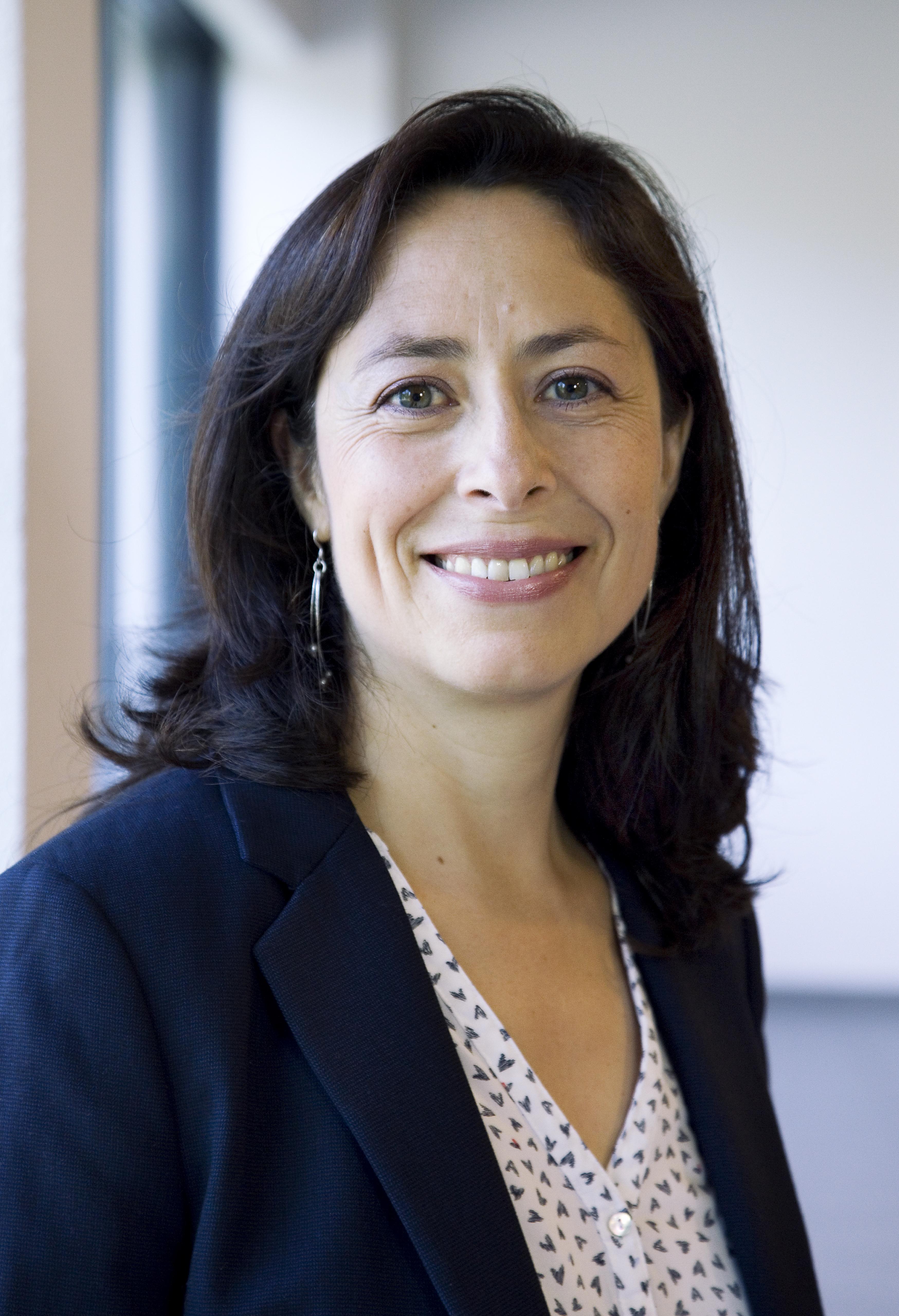 Brenda Gallardo Torres