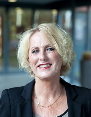 Ellen Stevers