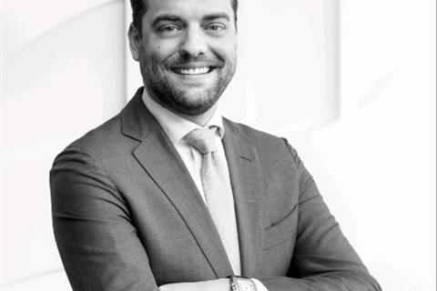 David Vlaanderen