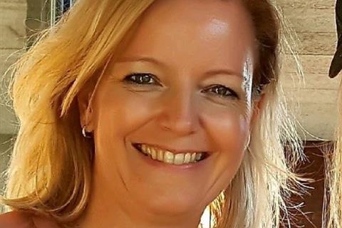 Irene Lensink