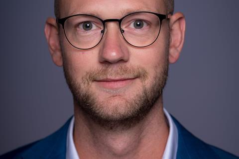 Jeroen Lafeber