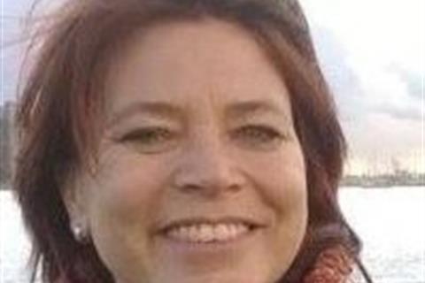 Larissa Wentholt
