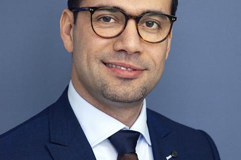 Sam Solaimani