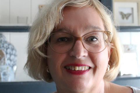 Sandra Koentjes