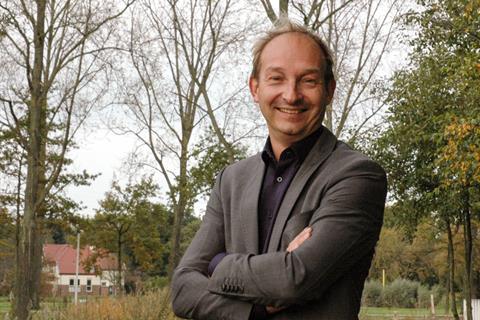 Steven Menijn