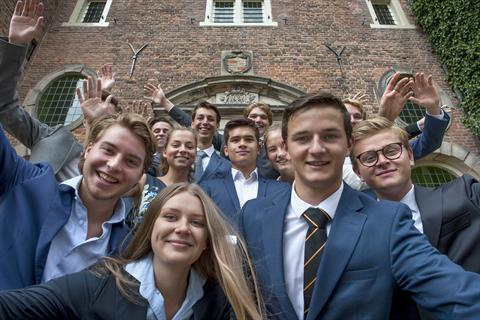 Open Day BSc Bachelor in Business Administration