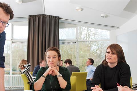 Executive Education Workshop 26