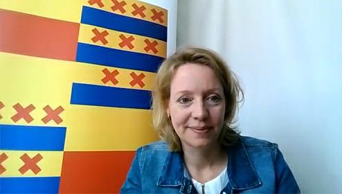 Foto Marieke (Schakeltraject)