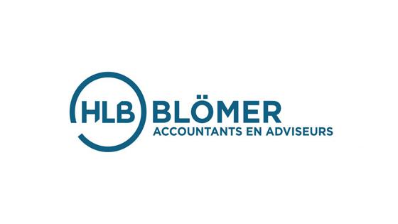 HLB blomer