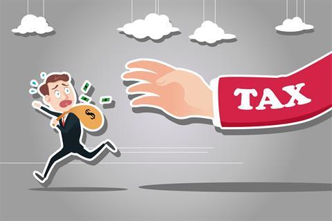 Master Fiscaal Recht Belastingontwijking Tax