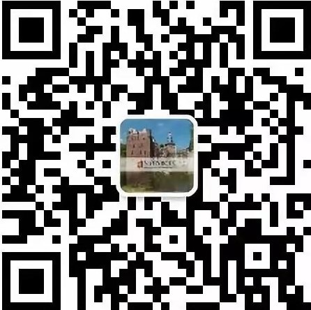 QR code Nyenrode subscription group