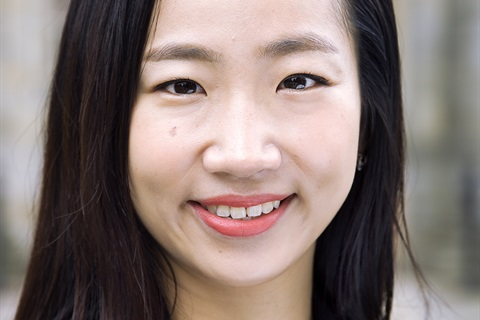 Nyenrode International MBA Hyesung Lim