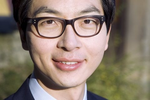 Nyenrode International MBA Hyunsoo Yeo