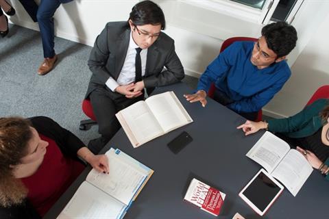 Nyenrode International MBA