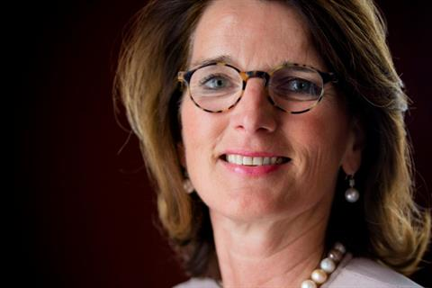Claim your chair on Nyenrode - Marguerite Soeteman-Reijnen - interview