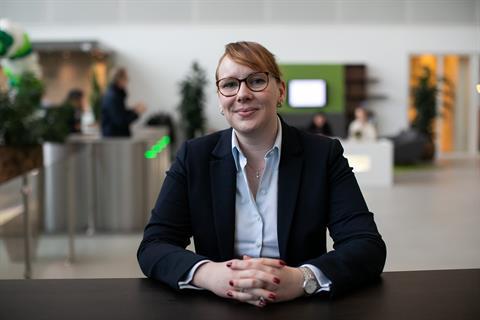 Nalatenschapscampagne - Maak een impact op uw alma mater met Stichting Nynrode Fonds in uw testament - Gayle van Beeten - interview